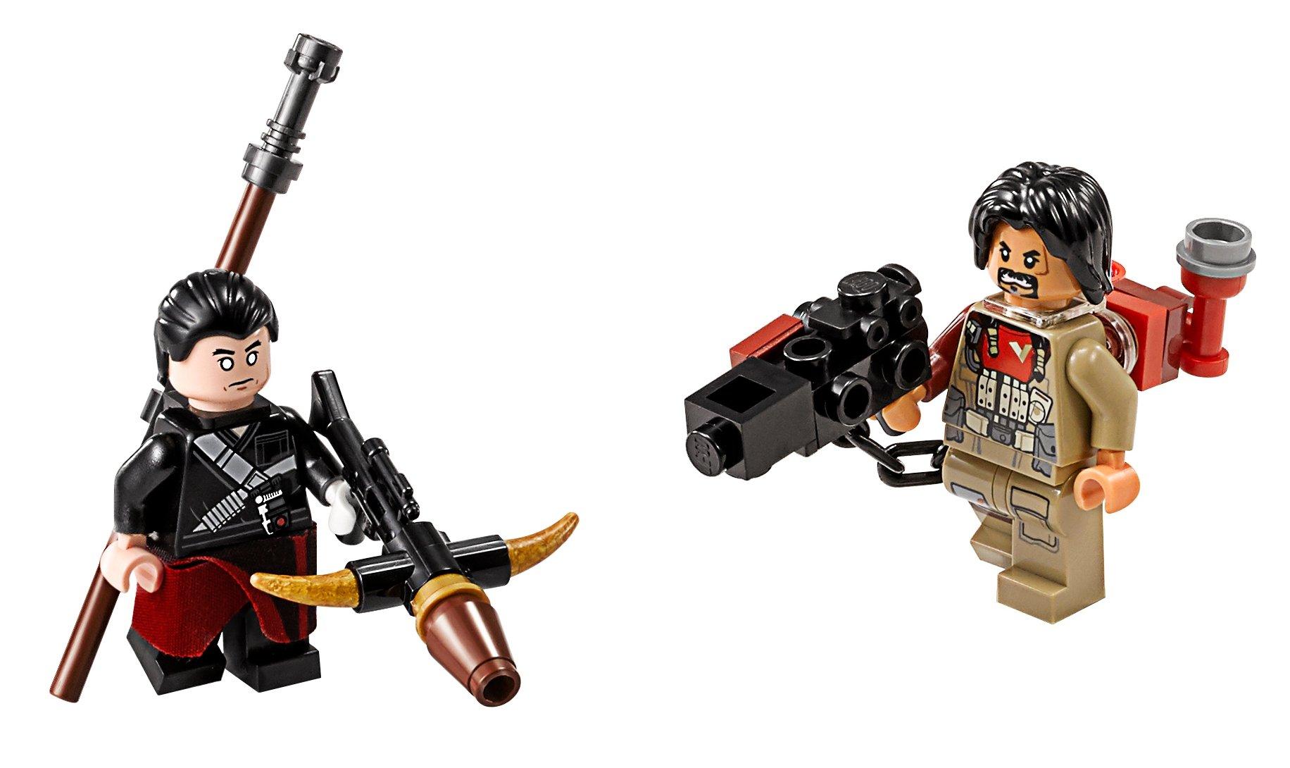 lego star wars sets based on rogue one officially revealed. Black Bedroom Furniture Sets. Home Design Ideas
