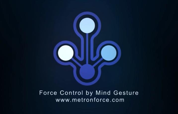 Metron Force