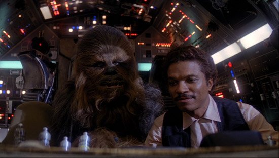 ARCHIVE: Discussions: Tweets/Instagram - 10 Chewie-lando_2013