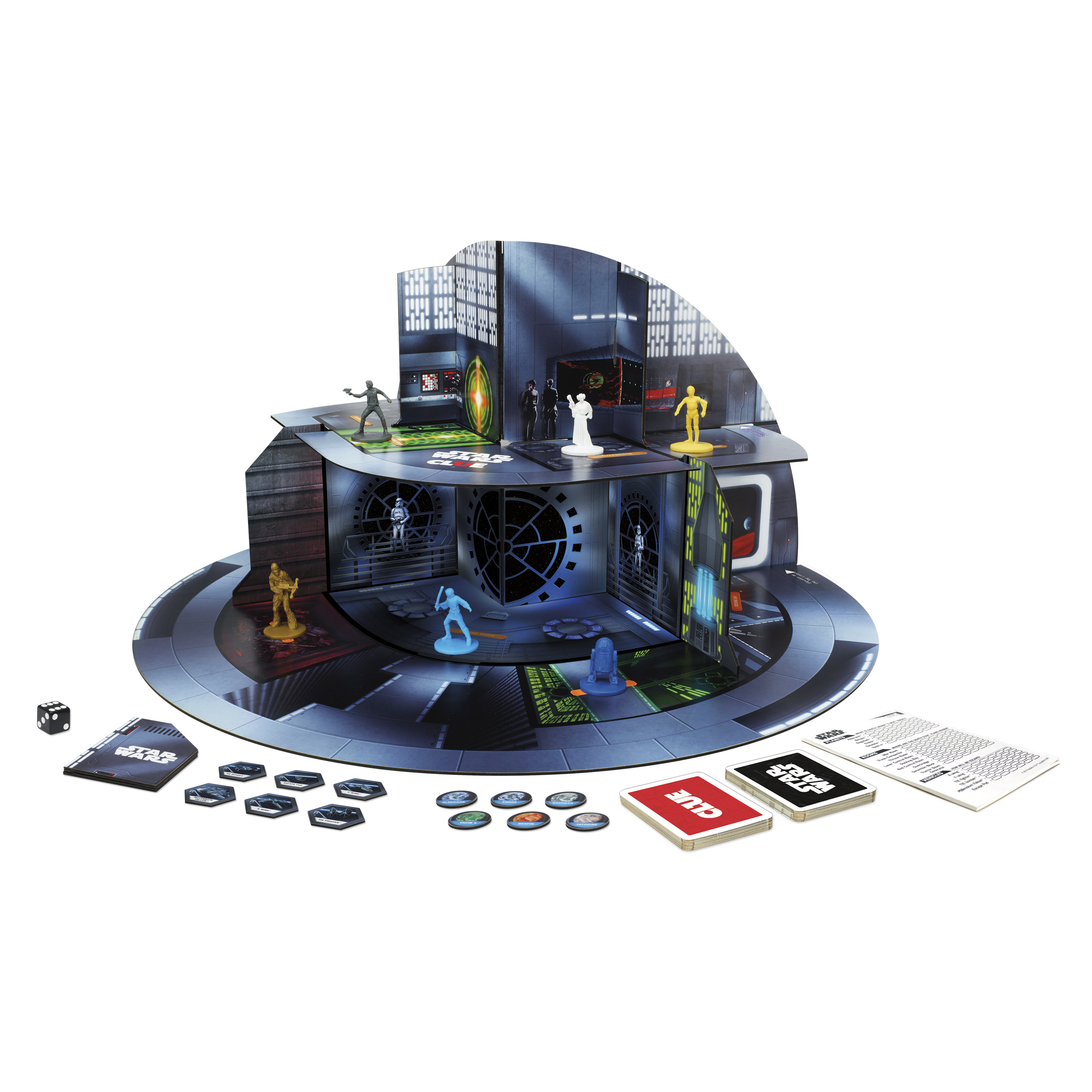 clue-star-wars-edition-game