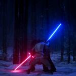 Star Wars: Episode IX Set Photos Suggest A New Snowy Planet