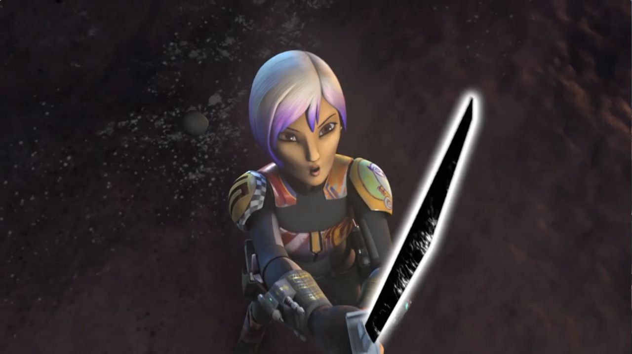 Star Wars Rebels Two Episodes Get Names Series Return Date