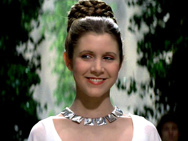 Editorial Why A Young Princess Leia Live Action Story Could