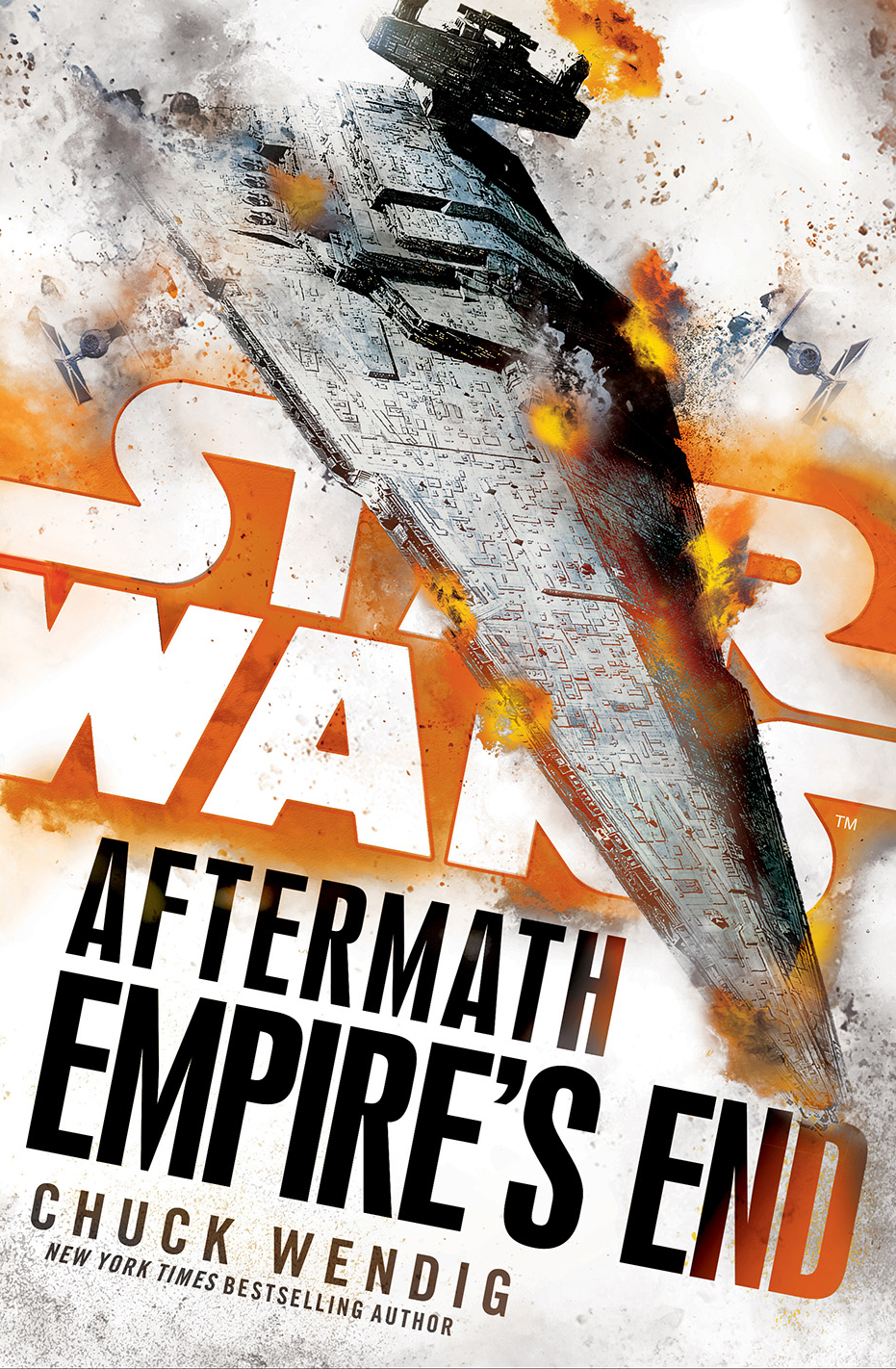aftermath empire's end cover