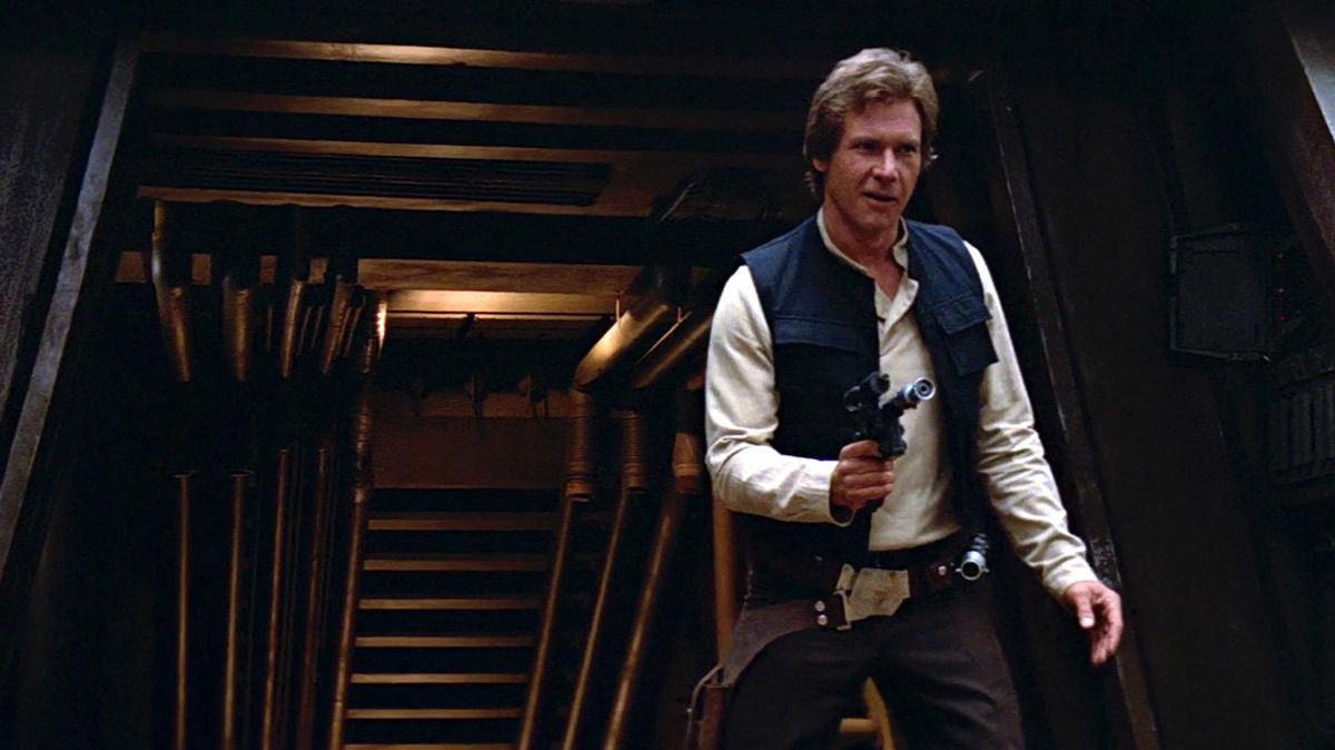 general Han Solo