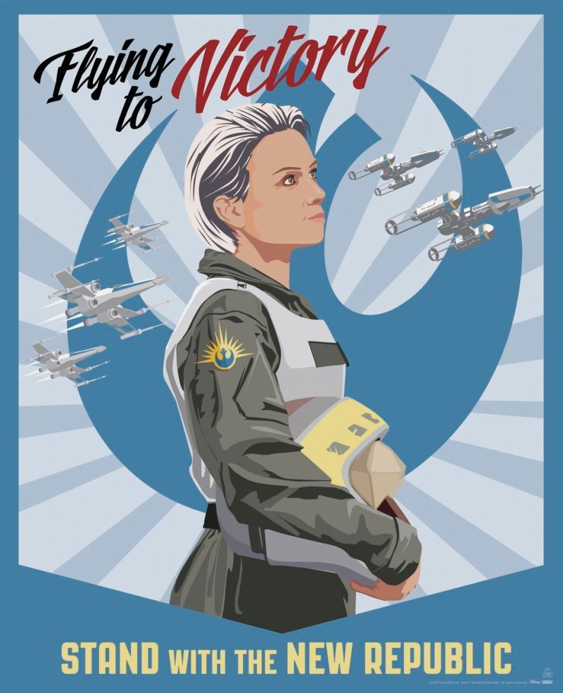 aftermathempiresend-norra wexley poster