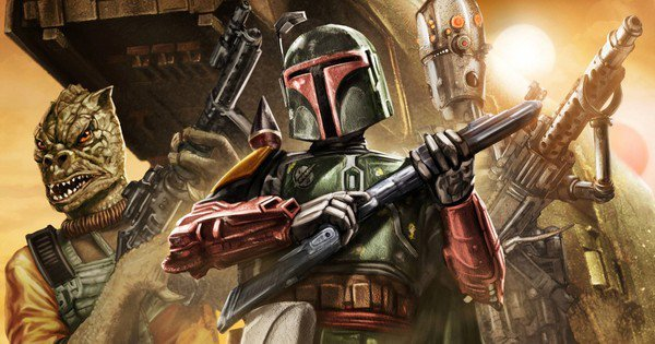 James Mangold denies involvement in Boba Fett standalone movie