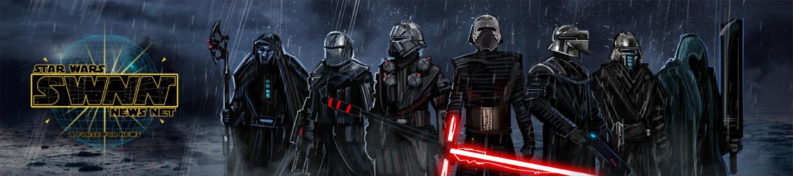Star Wars News Net