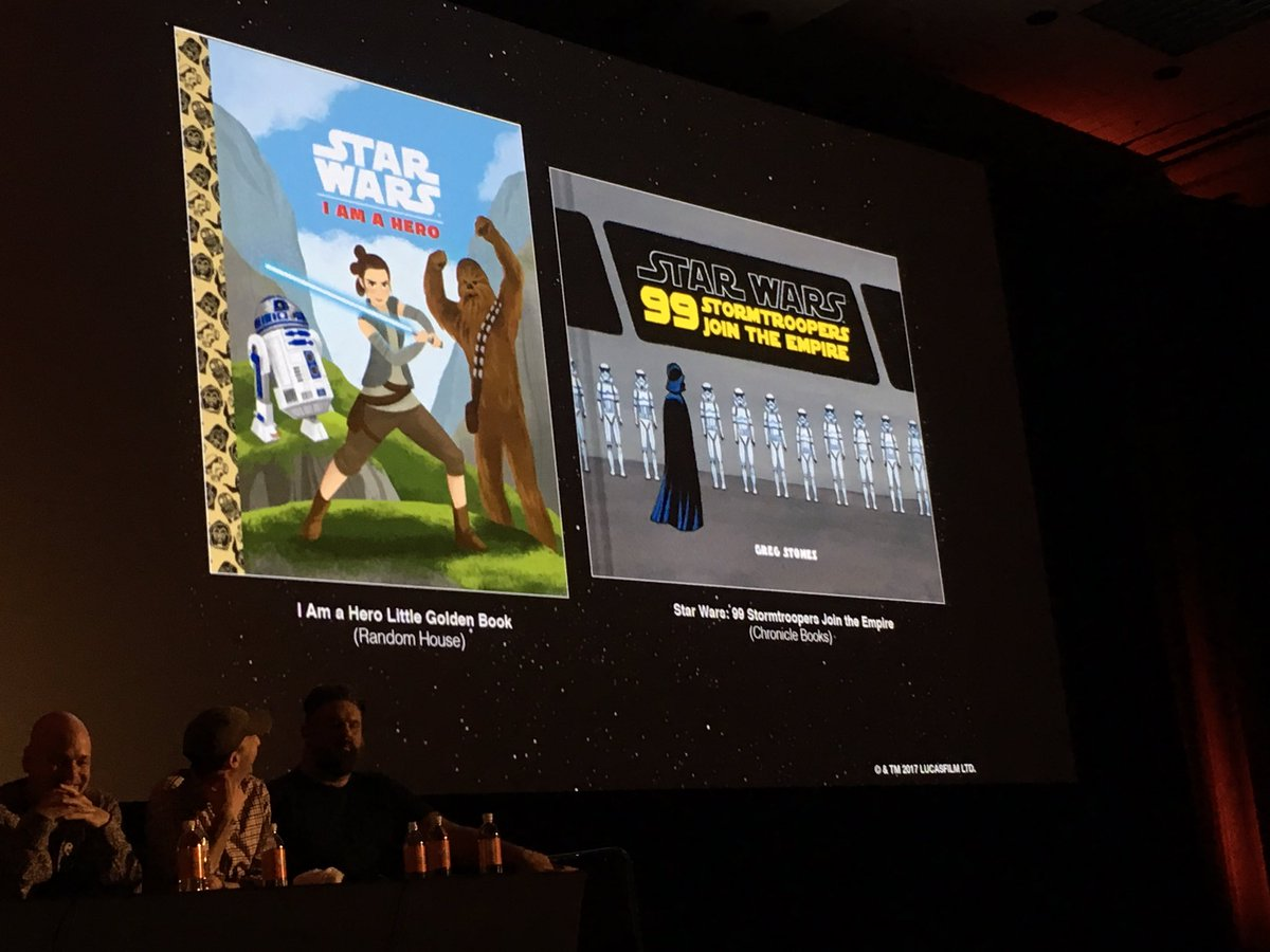 celebration orlando 2017: star wars authors roundtable discussion