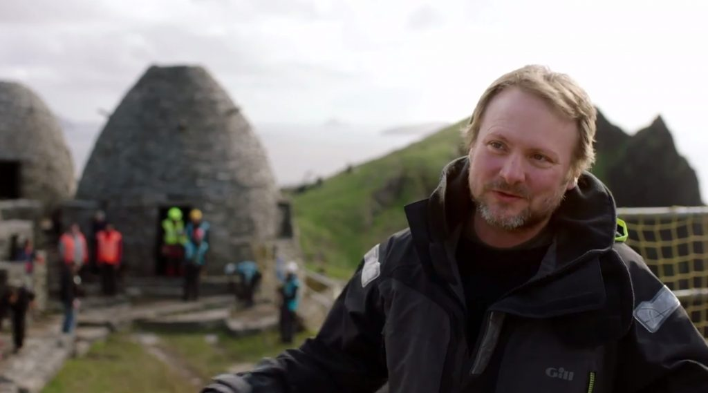 Rian Johnson on His Approach to Creating Brand New Stories for His Upcoming Star Wars Trilogy