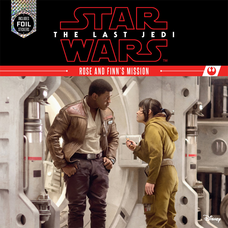 finn and rose cover