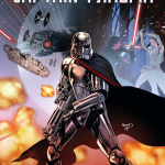 Phasma Covers Her Tracks in Marvel's Captain Phasma #1