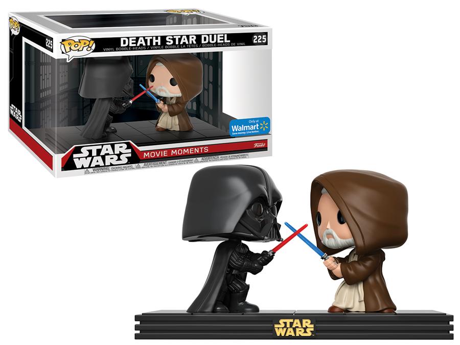 Walmart Reveals Four New Exclusive Funko Star Wars Sets! - Star Wars