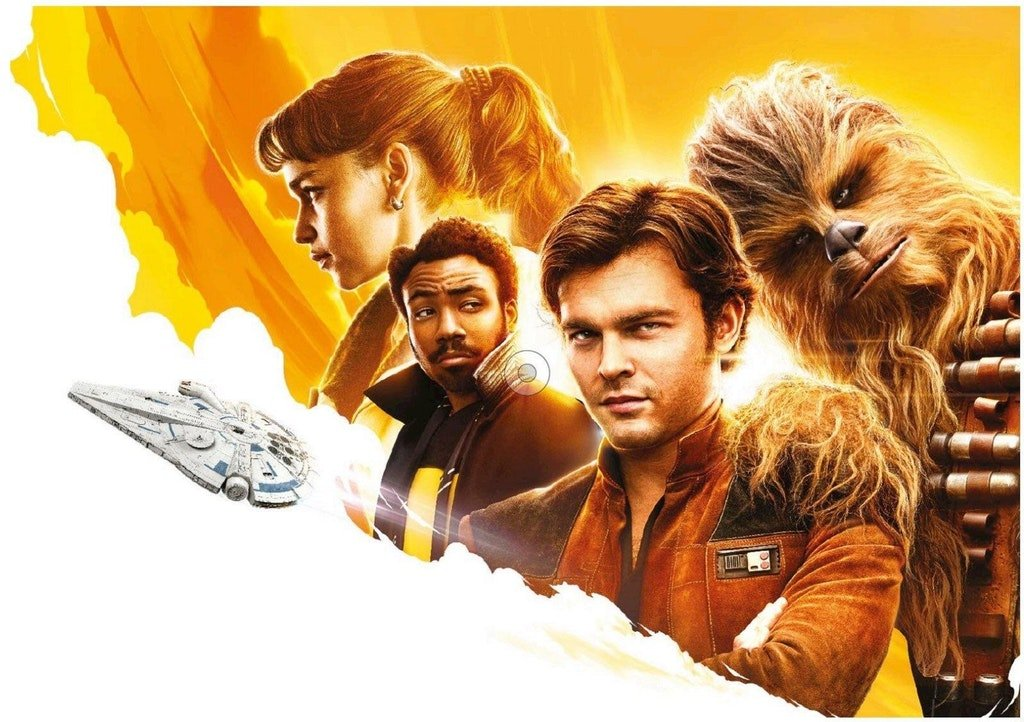 Image result for solo a star wars