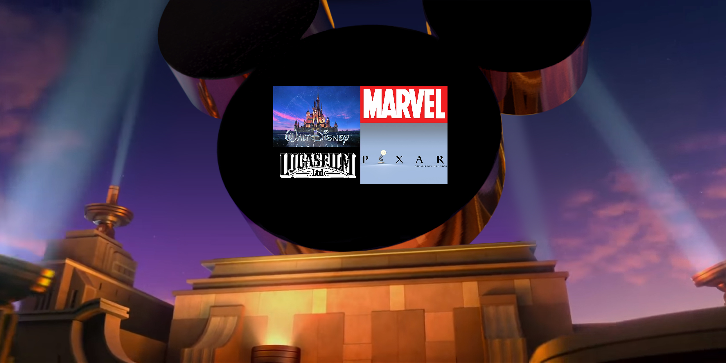 Disney Has Acquired Fox