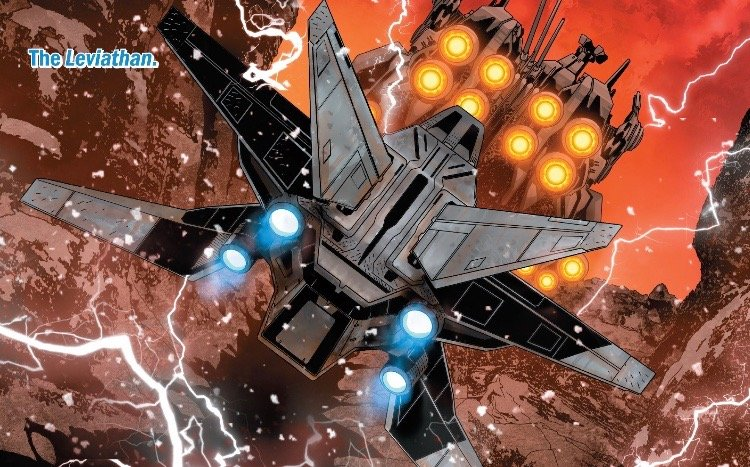 marvelsw42- leviathan wakes