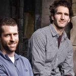 Benioff and Weiss's Star Wars Series is a Trilogy, Says HBO Boss