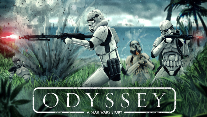 odyssey star wars This page lists possible references that have been made to the star wars universe.