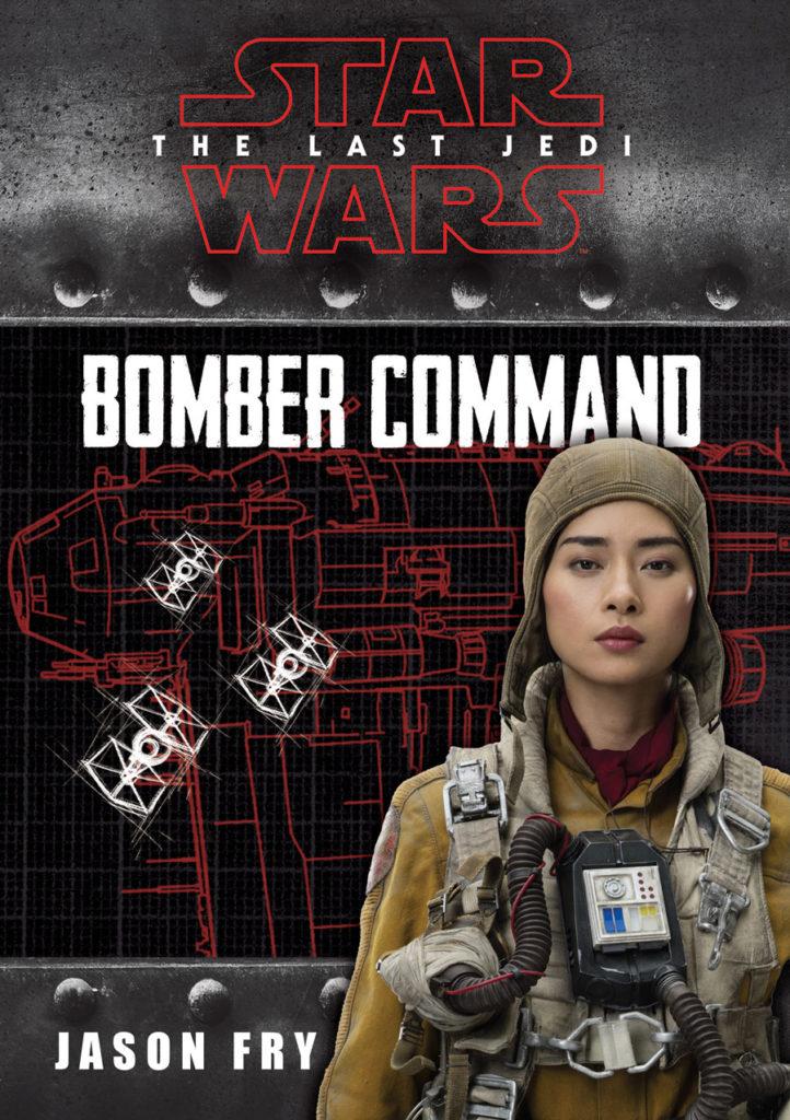 bomber command Jason fry cover