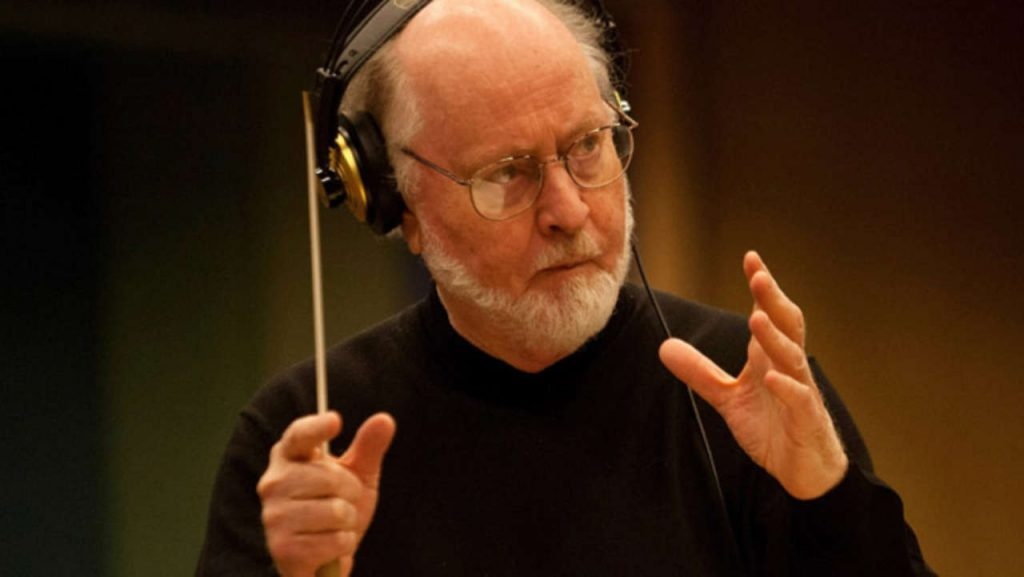 John Williams to Record 'Star Wars: The Rise of Skywalker' Score Next Month