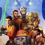 Dave Filoni Discusses How Rebels Season 4 Nearly Ended and the Revival of The Clone Wars