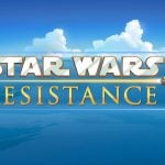 First Look at Star Wars Resistance Surfaces at French Disney Presentation