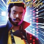 Review – The Chips Fall Into Place In Marvel's Lando: Double or Nothing #1