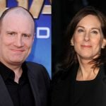 Editorial: Why Marvel's Kevin Feige Should NOT Take Over Lucasfilm From Kathleen Kennedy