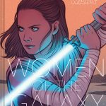 'Star Wars: Women of the Galaxy' to Be Released in October