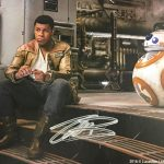 Enter for Your Chance to Win a John Boyega Signed Photo of Finn Courtesy of Awesome Con!