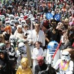 Together We Can Improve the Culture of Star Wars Fandom