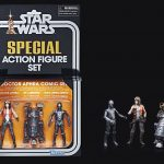 Hasbro Reveals New Vintage Collection Doctor Aphra Comic Set Exclusive to SDCC