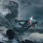 Review – The Seas of Mon Cala Burn In Marvel's Darth Vader #17