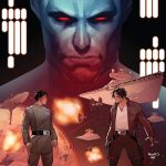 Review – Everything Is Strategy In Marvel's Star Wars: Thrawn #5