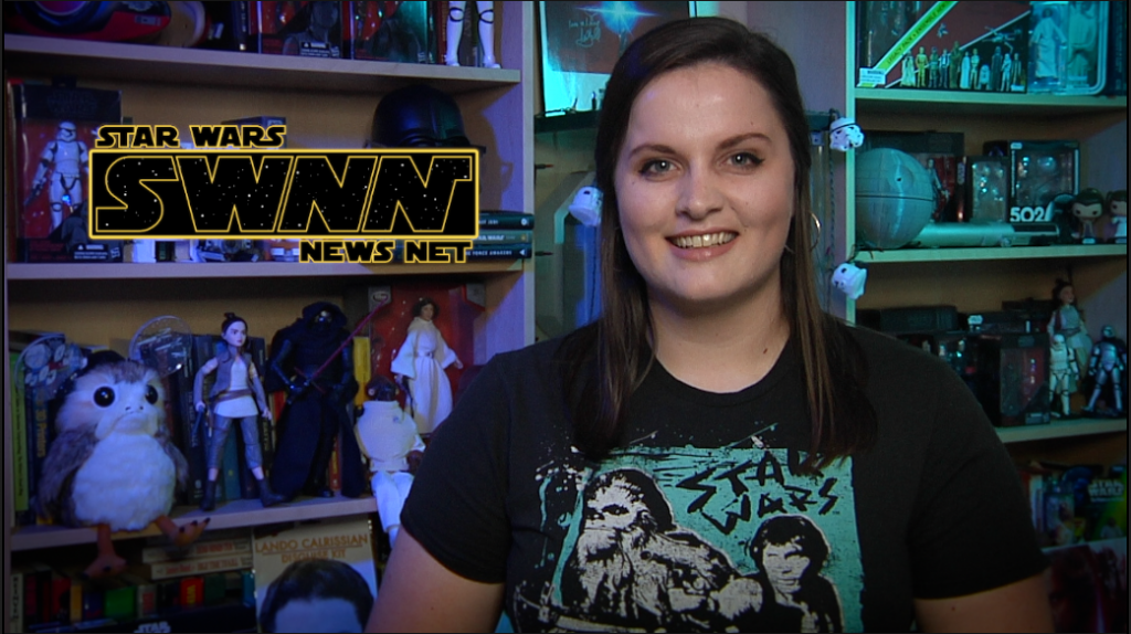 Video: Star Wars News Net Episode 2 – Star Wars Detours, Hasbro SDCC Exclusive...