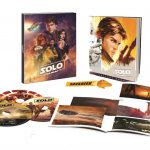 More Details on the Target and BestBuy Exclusive Solo: A Star Wars Story 4K/Blu-ray Releases