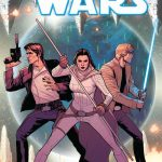 Review – Sacrifice and Triumph of Mon Cala Fleet in Star Wars #49