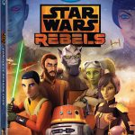 Star Wars Rebels: The Complete Fourth Season Is Coming to Blu-ray and DVD on July 31st