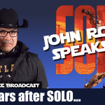 The Resistance Broadcast – Speculating on Star Wars Beyond Episode IX With Collider's John Rocha