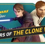 The Star Wars Show: The Clone Wars Coming to SDCC, Interview with Paul F. Tompkins and More