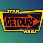 Lucasfilm Files Trademarks for Shelved 'Star Wars Detours' Series
