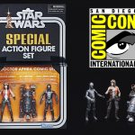 San Diego Comic Con 2018: Preview of Star Wars Related Content and Our SDCC Exclusive Giveaways!