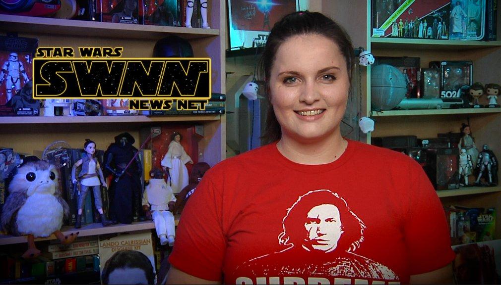 'STAR WARS NEWS NET' Episode 5: Lando is Back for Episode IX, 'Star Wars R...