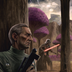 Review: Tarkin is Gunning for a Sith Lord in Marvel's Darth Vader #18