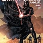 Review – Vader Faces Technological Terror in Star Wars: Darth Vader Annual #2