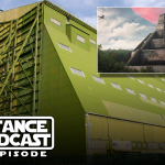 The Resistance Broadcast – Episode IX Filming Scenes in Familiar Territory