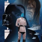 Review – Enter The Grand Admiral In Marvel's Star Wars: Thrawn #6