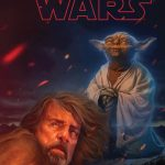 Review – Darkness Rises and the Light To Meet It In Marvel's The Last Jedi #4