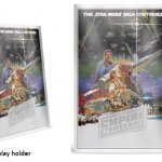 The Star Wars Premium Silver Foils are Back!