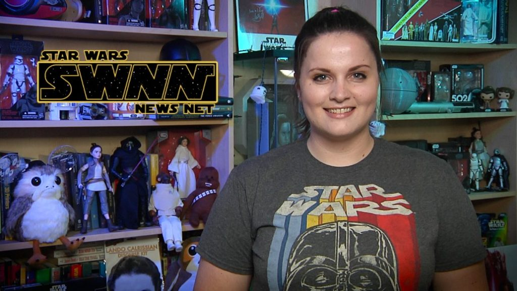 'STAR WARS NEWS NET' Episode 4: Keri Russell in Talks for Episode IX, a Look...